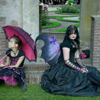 Gothic people