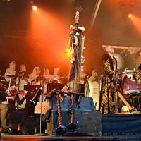 Corvus Corax - Castle Festival