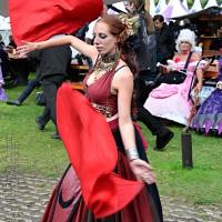 Artemise danse