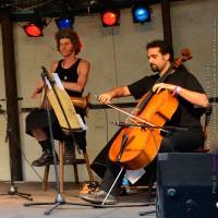 Seadem, with Kooalia (Drumer)