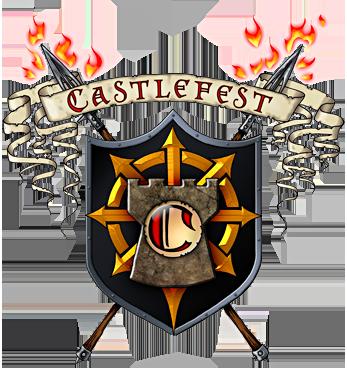 Castlefest 2017 - Lisse Nederland