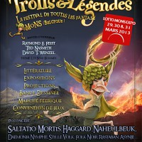 Trolls & Legendes 2013 (Mons .be)