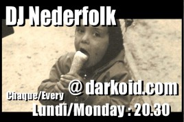 Nederfolk - Darkoid radio